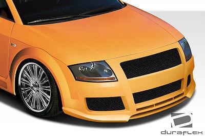 00-06 Audi TT Duraflex GT-S Front Bumper 1pc Body Kit 108154