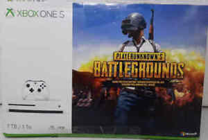 XBOX One S Gaming Console, 1TB