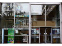 Cambuslang-Main Street - Glasgow (G72) Office Space to Let