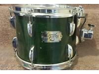 Pearl export tom 10x8 Emerald green