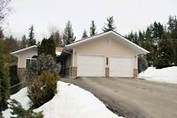 Three Bedroom Rancher with Basement