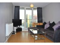 2 bed flat in Royal Victoria