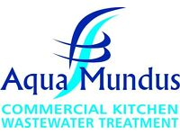 OFFICE ADMIN & ASSISTANT - FULL TIME - COMMERCIAL KITCHEN WATER TREATMENT COMPANY