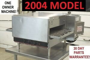 Lincoln Impinger Ovens Amp Ranges Ebay