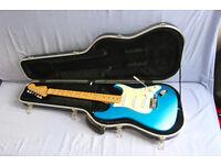 Fender Stratocaster - American Standard