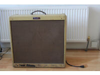 Fender Blues Deville Amplifier 4x10 Made in the USA, from the 90s