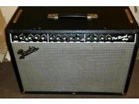 Fender Pro Reverb Valve Amp - 50W