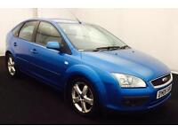 FORD FOCUS 2.0 TDCi GHIA 2005 [REDUCED PRICE OFFER] ONE OWNER..LOOKS+DRIVE GREAT