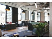 FANTASTIC OFFICE SPACE in SHOREDITCH For RENT – SERVICED OFFICE SPACE - OLD STREET - LONDON - EC1