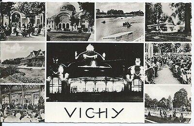 Cpsm 03   Vichy   Multiviews