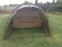 Tfg force 8 day shelter