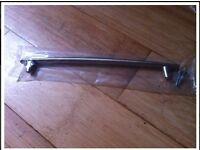 23 chrome kitchen handle T-Bar cabinet handle
