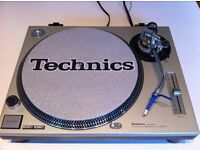 Wanted Technics 1200's or 1210's