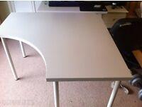 IKEA Linmon corner desk