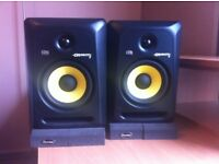 KRK Rokit 6 G3 Studio Monitors (Pair)