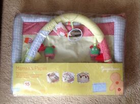 Baby play mat 3 in 1