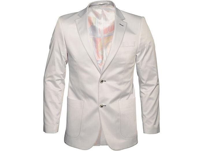 When to Wear a White Tuxedo