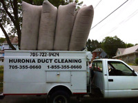 SPRING FURNACE/DUCT CLEANING - HURONIA DUCT CLEANING INC