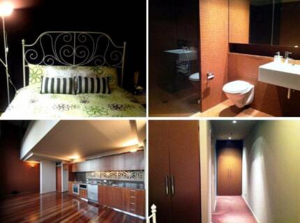 CITY DARLING HARBOUR COUPLE or SINGLE ROOM, 2GIRLS