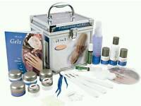 IBD Gel professional kit x 12 ( excellent price )