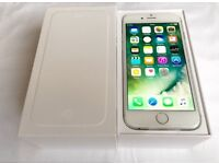 iPhone 6 16gb on o2/giffgaff mint condition £175