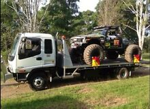 TILT TRAY TOWING SERVICE North St Marys Penrith Area Preview