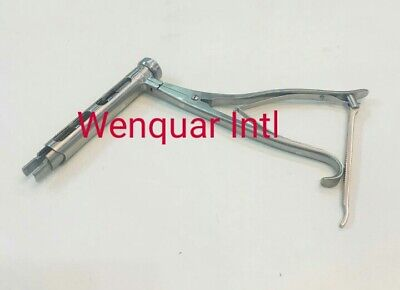 Rod Persuader Spine Orthopedic Surgical Insturmants