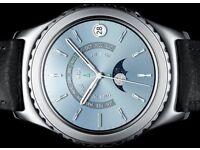 Samsung Gear S2 Classic Smartwatch - Immaculate.