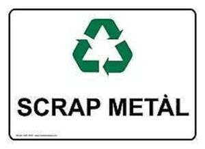 Max cash for your scrap and old cars 705-521-5484