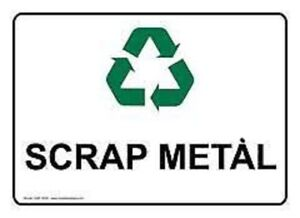 Max Cash for your scrap cars 705-521-5484