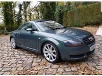 2001 Audi TT 1.8T Quattro 225bhp MK1 LOWEST MILEAGE