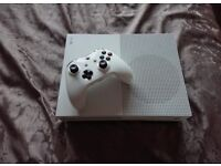 Xbox One S Boxed- 2 months old