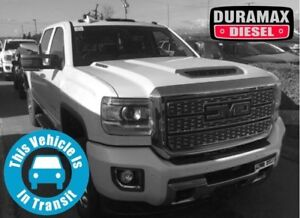 2018 GMC Sierra 3500HD Denali Z71| Sun| Nav| H/C Leath| Heat Whe