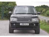 2006 Land Rover Range Rover Vogue 3.0 Td6 SE