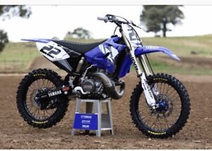 Looking for 2 stroke 250