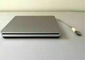 Apple USB SuperDrive External Disc Drive CD Drive DVD Drive A1379