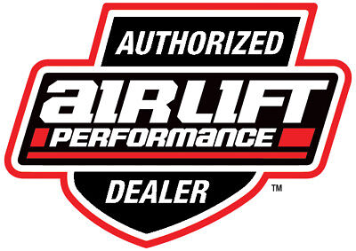 Air Lift 11517 Air Lift Performance Black Auto Drain Water Trap (1/8
