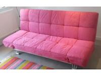 Sofa bed - Good condition.