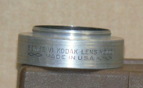 Kodak Series VI Aluminum Lens Hood