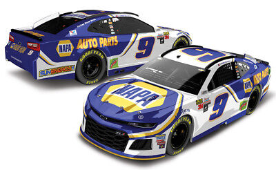 2018 Chase Elliott  9 Napa 1 64 Action Nascar Diecast  Please Read