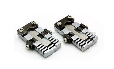 lockpicking auto locksmith lock pick tools for key copy machine - clamp parts ! ()
