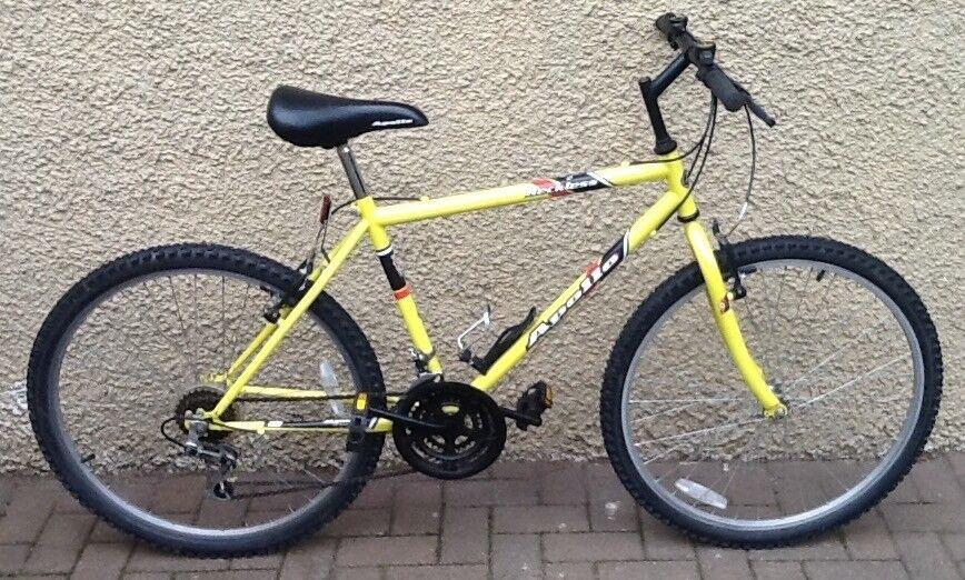 Bike Bicycle. GENTS APOLLO