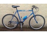 "Bike/ Bicycle. GENTS APOLLO "" 3000 "" MOUNTAIN BIKE"
