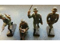 ww2 toy soldiers
