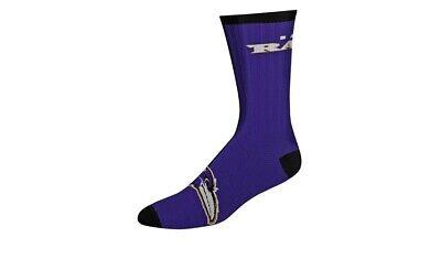 NFL Baltimore Ravens Women's Casual Socks  Baltimore Ravens Womens Socks