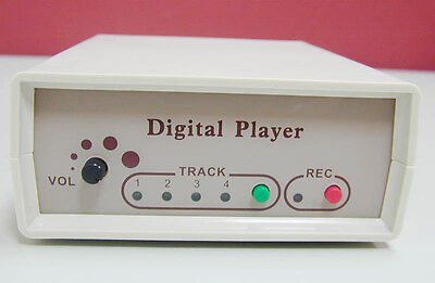 Universal Music On Hold Player for PBX KTS KSU - NEW - by DataLabs
