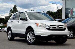 2010 Honda CR-V TOIT MAGS EX
