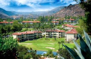 2 BR Suites at Welk Resort (CA)