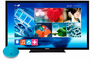 SPECIAL - $100.00 - Inphic Spot i5 Android BLACK TV Box