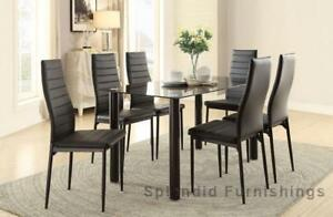 Buy Or Sell Dining Table Sets In Alberta
